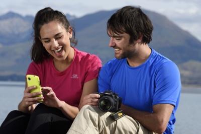 обзор Nikon D7500 18-140mm VR