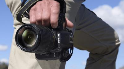 D7500 18-140mm VR