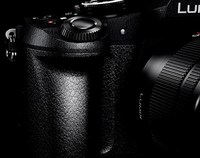 обзор Panasonic Lumix DMC-G80 Body (DMC-G80EE-K)