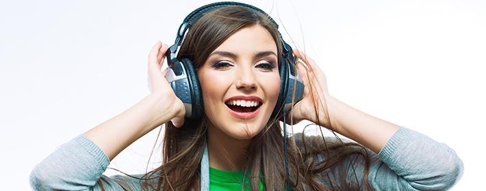 Какие наушники купить - чтобы детализировали звук и не навредили слуху