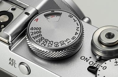 фото X100F Silver