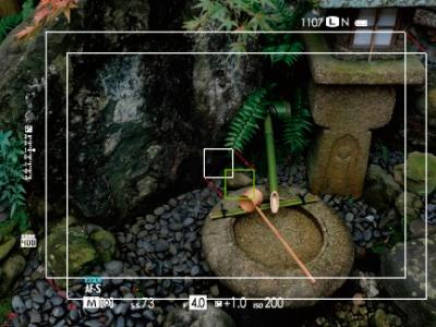 Fujifilm X100F Silver обзор