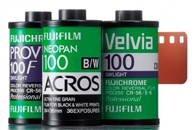 обзор Fujifilm X100F Silver