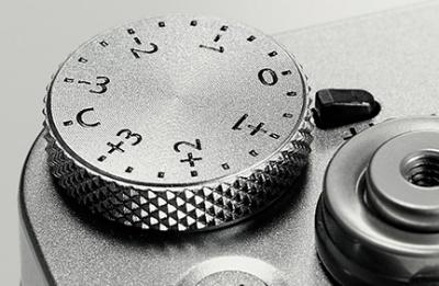 Fujifilm X100F Silver фото