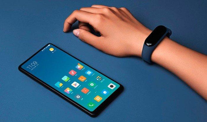 Фитнес-браслет Xiaomi Mi Band 3 Black обзор