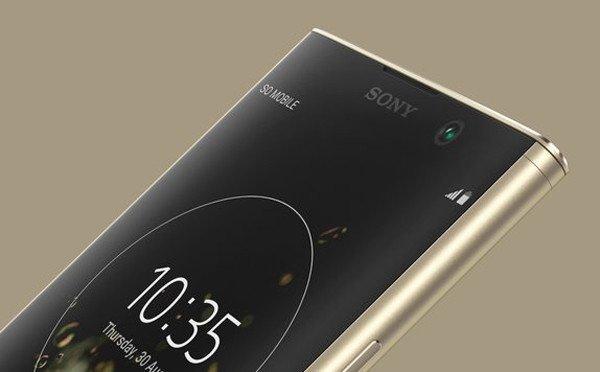 Смартфон Sony Xperia XA2 Plus H4413 Black фото