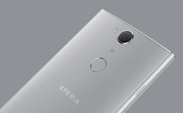 фото Смартфон Sony Xperia XA2 Plus H4413 Black