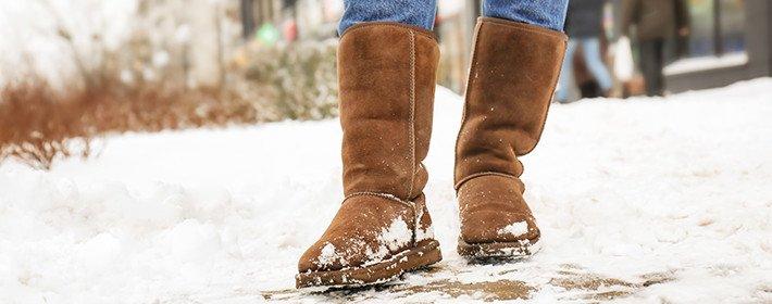 17007f72c КАК ВЫБРАТЬ ЗИМНЮЮ ОБУВЬ — как выбрать обувь ребенку, какие ботинки ...