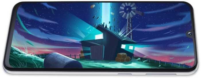 Смартфон Samsung Galaxy A40 2019 A405F/DS 4/64GB Blue обзор