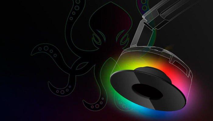 Держатель для провода мышки Cougar Bunker RGB фото