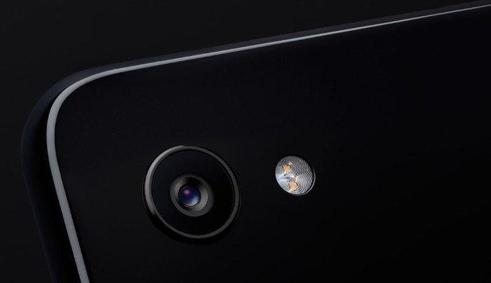 Pixel 3a 4/64GB Just Black фото