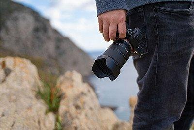 17-28mm f/2.8 Di III RXD для Sony фото