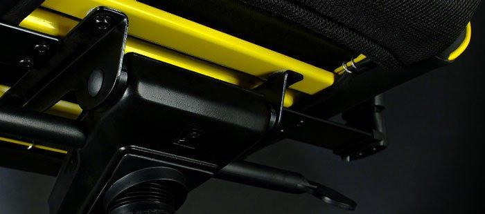 фото Hypersport V2 Black/Red (HTC-946)