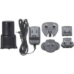 Black Diamond NRG2 Rechargeable Battery Kit (BD 620540.DGRY)