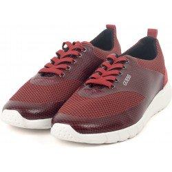 6f279609 ᐈ Мужская КРАСНАЯ обувь — купить туфли, кеды, ботинки, мокасины ...