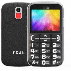 самый простой и дешевый смартфон для пенсионеров