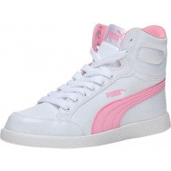 b2ddc0de04a5aa Код: 10627-3131675 Кроссовки Puma Ikaz Mid Serpent Jr Girl's Sportstyle  Shoes 37EU ...