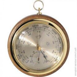 TFA Барометр с термометром 45.1000.01