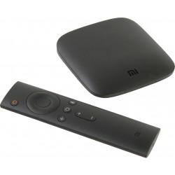 ᐈ AMIBOX Android TV Box Mx9 Pro 4GB + 32GB Black — Купить