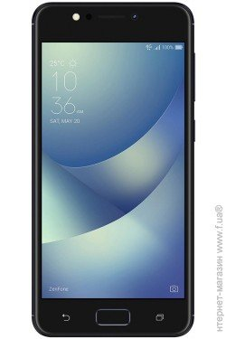 e637c823aaf87 Код: 25543-2563108 ASUS ZenFone 4 Max ZC520KL 16GB Black (ZC520KL-4A045WW)  ...