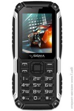 9a9e595ea953e Код: 45365-2755073 Sigma Mobile X-treme PT68 Black ...