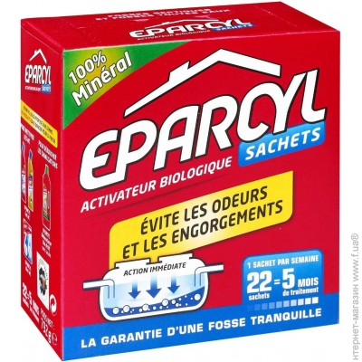 Eparcyl ������� ��� ��������� �� (22��)