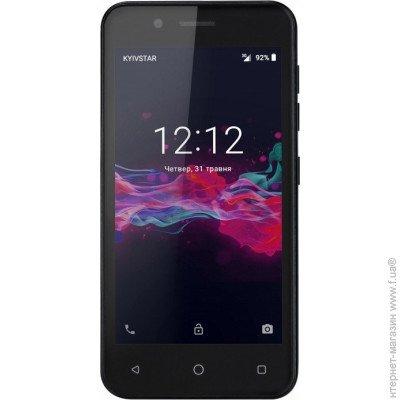 563f06b7988f6 Смартфон 2E E450A 2018 Duаl Sim, 2e E450A 2018 Dual Sim Black цена