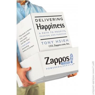 Тони Шей Доставляя Счастье скачать