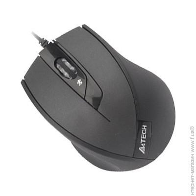 New Driver: A4tech Q3-600X Mouse