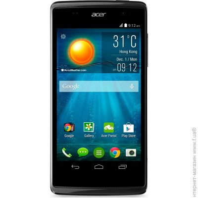 �������� Acer Liquid Z500 DualSim Black