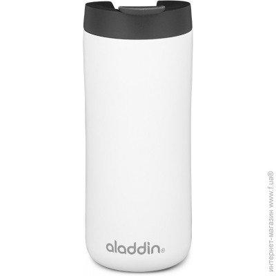 <b>Термокружка ALADDIN</b> Insulated 0.35л, белый (6939236342711)