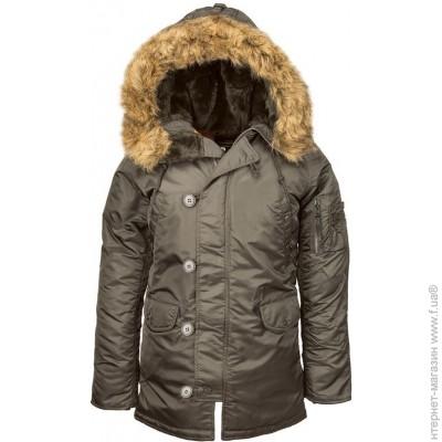 b1489c67d8f ᐈ ПАРКИ женские — купить куртки парки (аляски) для женщин в Украине ...