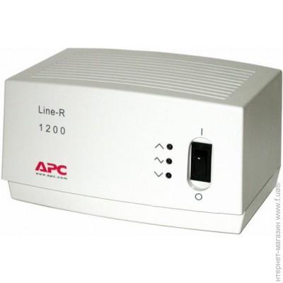 APC 1200VA Line-R (LE1200I)