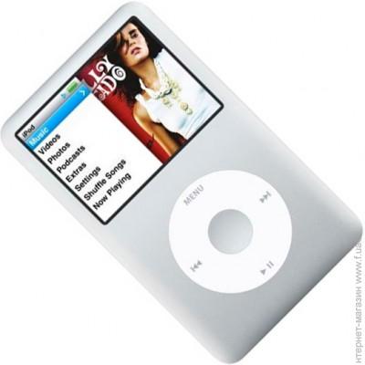 Apple iPod Classic 160Gb Silver
