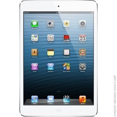 Apple iPad mini � �������� Retina Wi-Fi 128GB Silver (ME860TU/A)