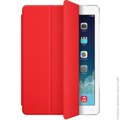 ������� Apple Smart Cover for iPad Air, Red (MF058ZM/A)