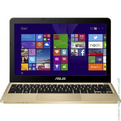 ASUS EeeBook X205TA (X205TA-FD027B) Gold
