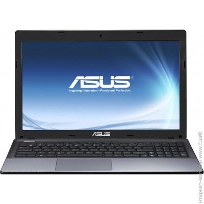 ASUS K55DR Dark Indigo (K55DR-SX029D)