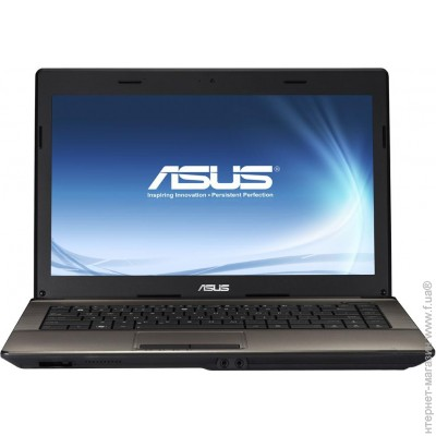 Asus X44H Notebook Power4Gear Hybrid Driver PC