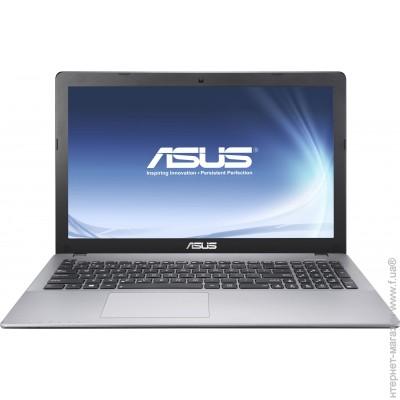 ASUS X550CC Dark Gray (X550CC-XX127D)
