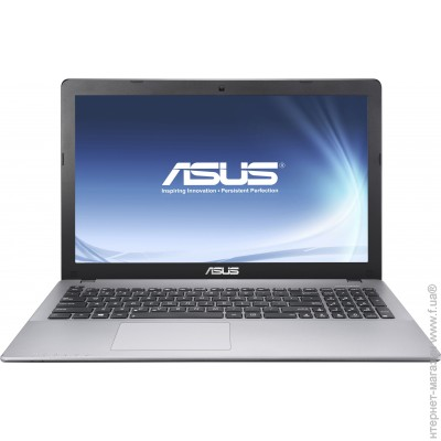 ASUS X550VB Dark Gray (X550VB-XX010D)