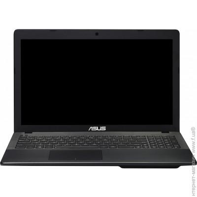ASUS X552EA Black (X552EA-SX006D)