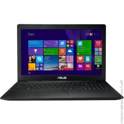 ASUS X553MA Black (X553MA-XX172D)