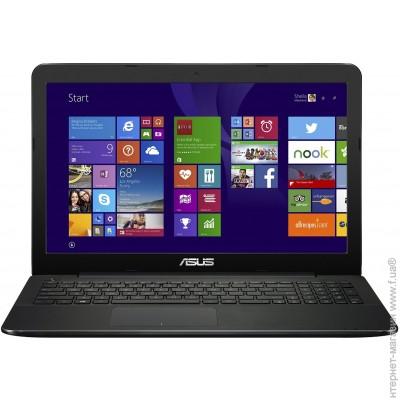 ASUS X554LA Black (X554LA-XX583B)