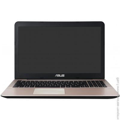 ASUS X555LJ Dark Brown (X555LJ-XO149D)