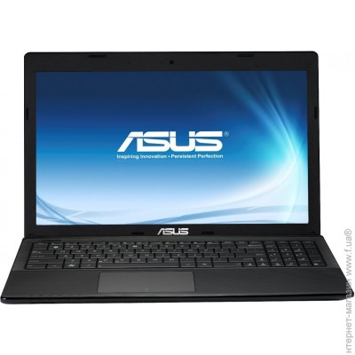 ASUS X55A Black (X55A-SX208D)