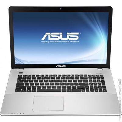 ASUS X750JB Dark Gray (X750JB-TY004D)