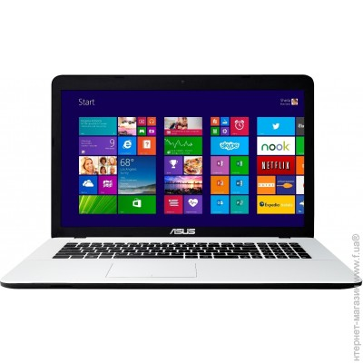 ASUS X751MD White (X751MD-TY041D)