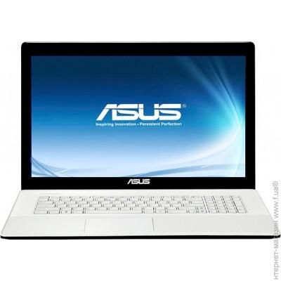 ASUS X75VC White (X75VC-TY197D)