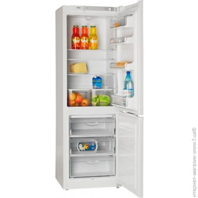 ... Холодильник Atlant Минск ХМ 4721-101 цена 0111d5cc03fa6